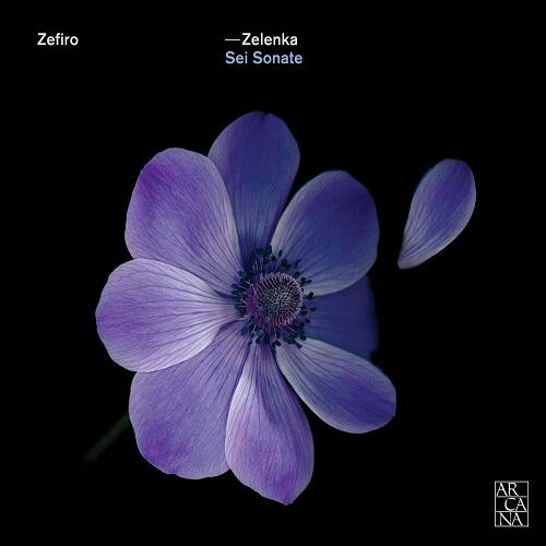 Arcana, Zelenka - Zefiro