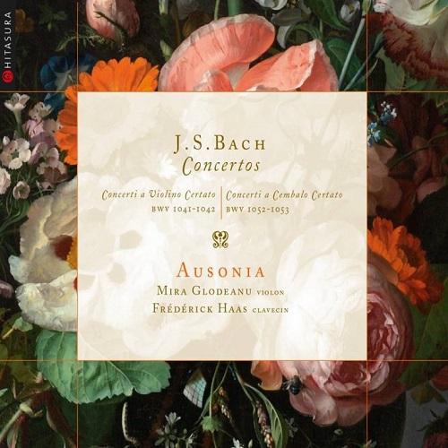 Hitasura Productions HSP001 - J.S. Bach, Concertos