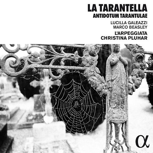 alpha-541-la-tarantella-lp