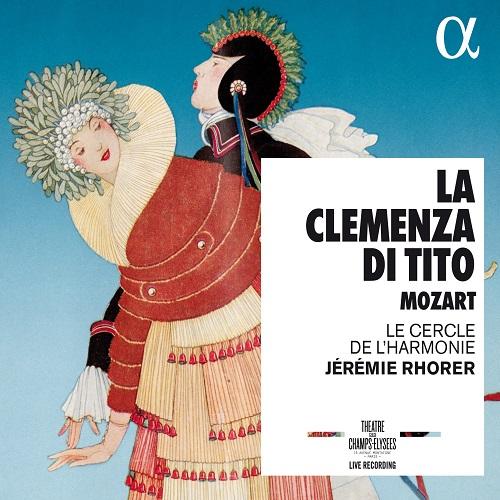 ALPHA270_LA_CLEMENZA_DI_TITO_RHORER