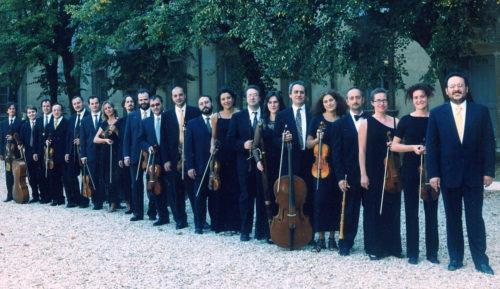 Concerto Italiano | Rinaldo Alessandrini