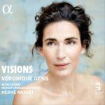 Alpha279, Visions - Veronique Gens