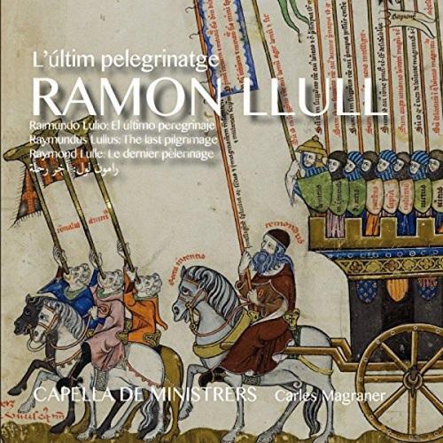 CDM 1640 Ramon Llull L_ultimo pellegrinaggio