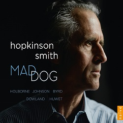 naive E8940 Mad Dog, Hopkinson Smith