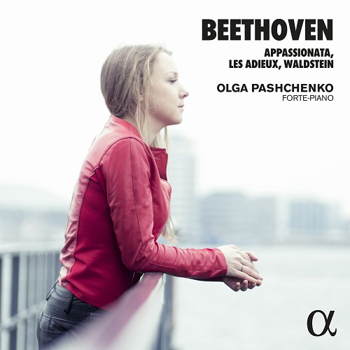 Alpha 365 Beethoven, Pashchenko