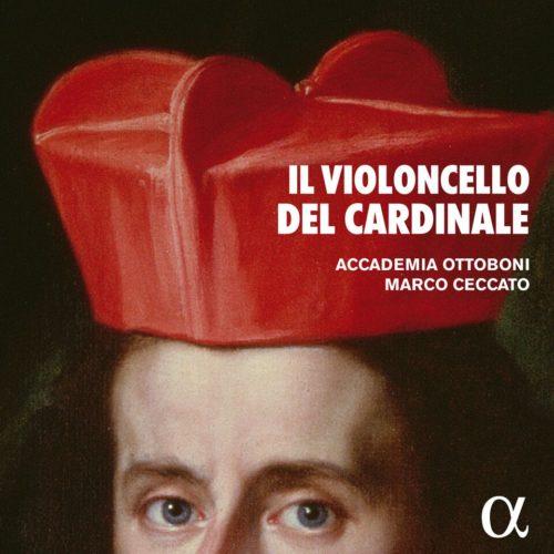 Alpha368-Cover_Il_VioloncellDel Cardinale_Marco Ceccato