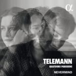 ALPHA298_TELEMANN_Quartetti Parigini_Nevermind