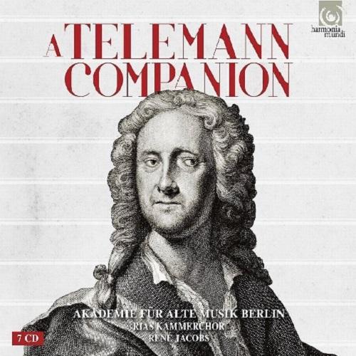 Harmonia Mundi_HMX290878187__A Telemann Companion_R.Jacobs