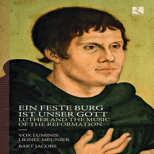 Ricercar_RIC153_ Lutero e la musica della Riforma_Vox Luminis_ Meunier