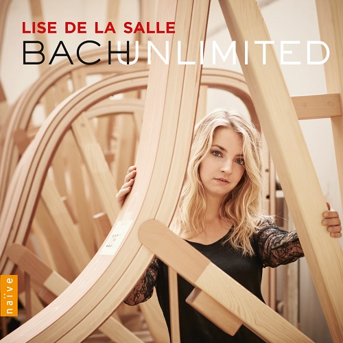 V5444 Bach unlimited Lise de la Salle