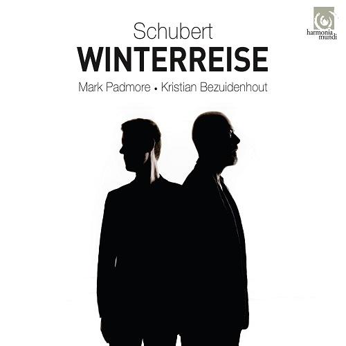 HMM902264_Schubert_Winterreise_Mark Padmore e Kristian Bezuidenhout