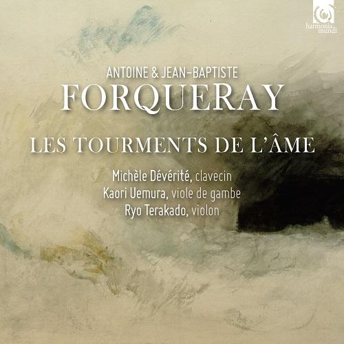 HMM90528689_Forqueray_Complete works_Michèle Dévérité