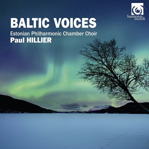 HMX290879395_Baltic Voices vol.1-3_Estonian Philharmonic Chamber Choir e Paul Hillier