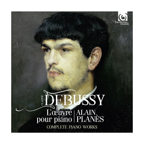 HMX295820913_Debussy_The complete works for piano_Alain Planès