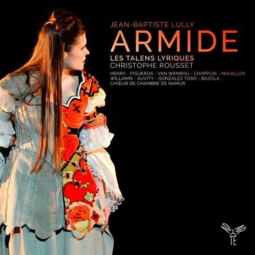 Aparté_AP135_Lully_Armide_Les Talens Lyriques