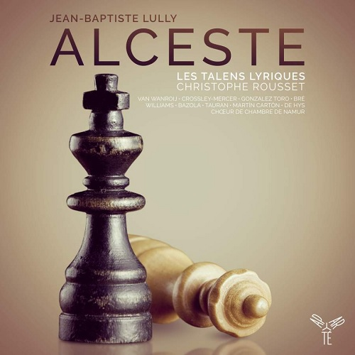 Aparté_AP164_Lully_Alceste_Les Talens Lyriques