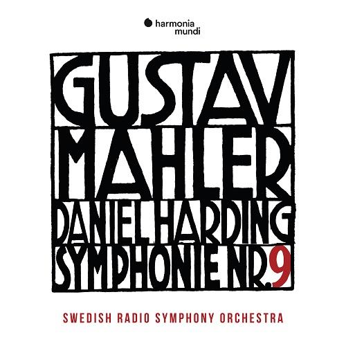 Harmonia Mundi_HMM902258_Mahler_Sinfonia n.9_Daniel Harding