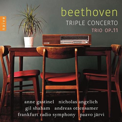 V5418 K Beethoven Anne Gastinel