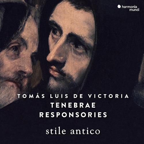 harmonia mundi_HMM902272_de victoria_tenebrae responsories_stile antico