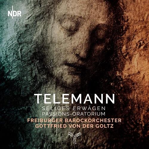 Aparté_AP175__Telemann_Freiburger Barockorchester