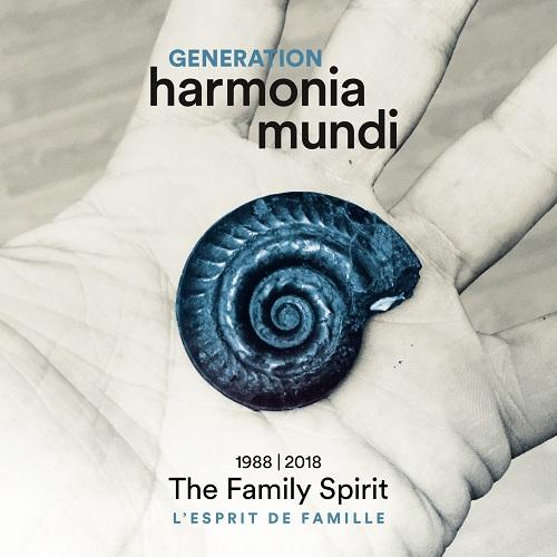 Harmonia Mundi_HMX290892037_Generation Harmonia Mundi2 vol