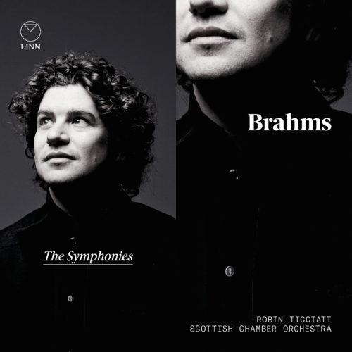 Linn_CKD601_BRAHMS_Le Sinfonie_Robin Ticciati
