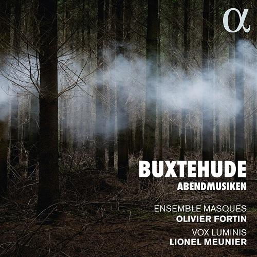 ALPHA287_BUXTEHUDE_Abendmusiken_Vox Luminis