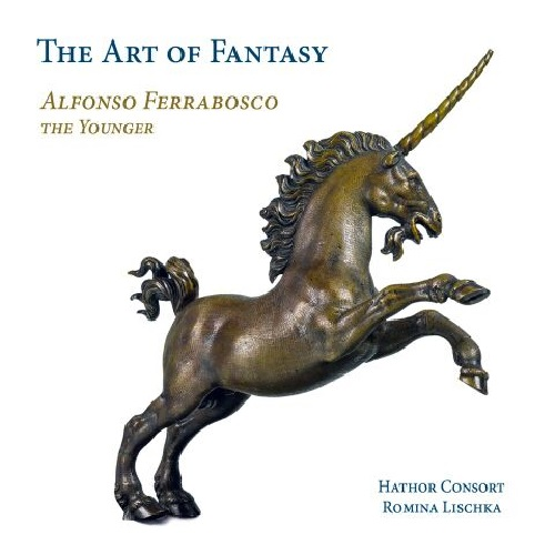 Ramee_RAM1806_4250128518062_FERRABOSCO_The Art of Fantasy_Hathor Consort