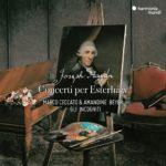 HMM902314_3149020934821_Haydn_Concerti per Estherházy 1_Amandine Beyer