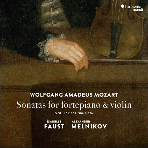 HMM902360_3149020934852_Mozart_Sonatas_Faust _Melnikov