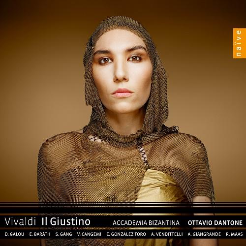 Naïve_OP30571_0709861305711_ Vivaldi_Il Giustino_Accademia Bizantina Ottavio Dantone