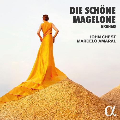 ALPHA431_3760014194313_BRAHMS_Die schöne Magelone_Chest _Amaral