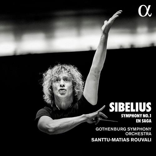ALPHA440_SIBELIUS_Sinfonia n. 1_Gothenburg Symphony Orchestra_Santtu-Matias Rouvali