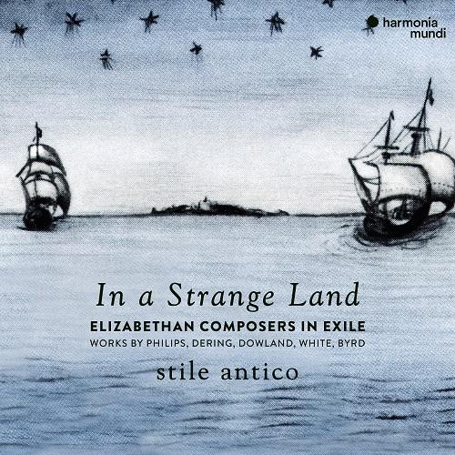 HMM902266_3149020935774_In a Strange Land_Stile Antico