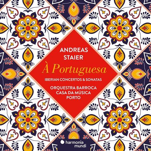 HMM902337_3149020934463_Á Portuguesa_Orquestra barocca Casa da Música, Andreas Staier