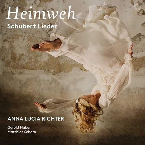 Pentatone_PTC5186722_827949072260_Heimweh Schubert Songs_Anna Lucia Richter