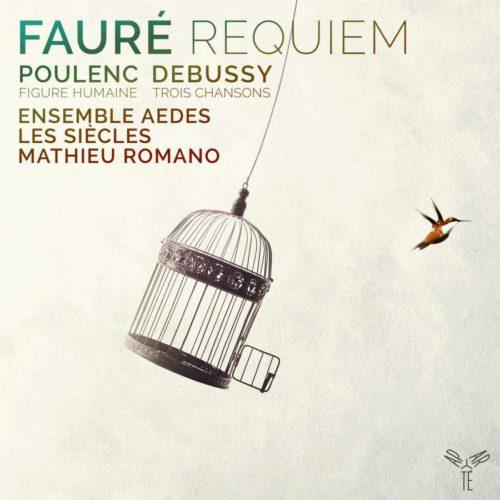 Aparte_AP201_5051083143011_Fauré_Requiem_Les Siècles_Romano