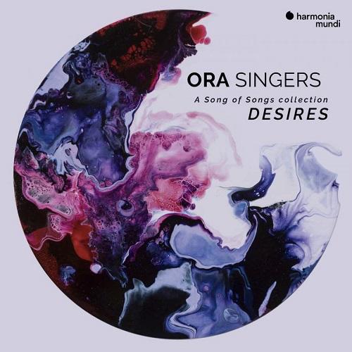 HMM905316_3149020936979_Desires_Ora Singers_Suzi Digby