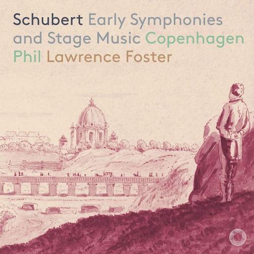 Pentatone_PTC5186655_0827949065569_Franz Schubert_Symphonies 1 2 3_Copenhagen Philharmonic_Lawrence Foster