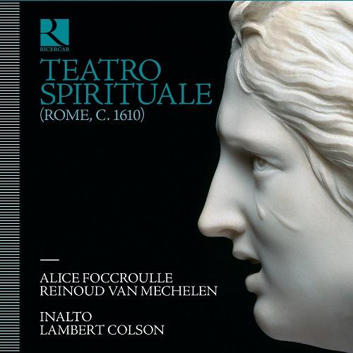 Ricercar_RIC399_5400439003996_Teatro Spirituale