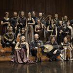 Orchestra barocca Divino Sospiro