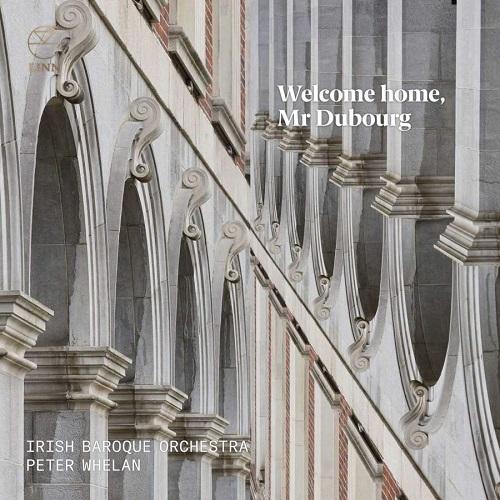 Linn_CKD 532_9788409082629_DUBOURG_Welcome home, Mr Dubourg