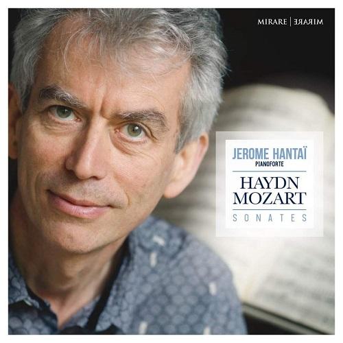 Mirare_MIR456_3760127224570_Haydn - Mozart_Jérôme Hantaï