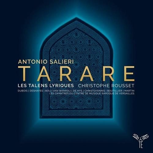 Aparté_AP208_5051083143509_Salieri_Tarare_Les Talens Lyriques