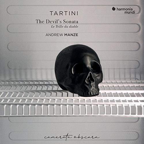 HMM937213_3149020937655_Tartini_The Devil's Sonata_Andrew Manze