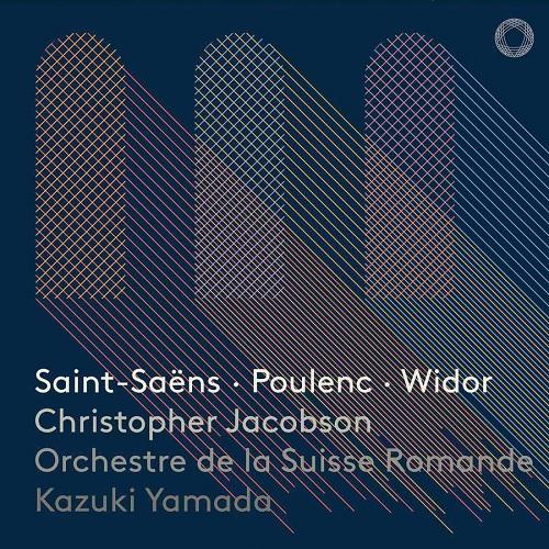 Pentatone_PTC5186638_827949063862_Saint-Saens_Poulenc_Widor_Orchestre de la Suisse Romande