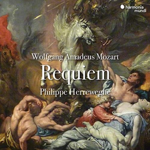 HMM931620_3149020939468_Mozart_Requiem_Philippe Herreweghe