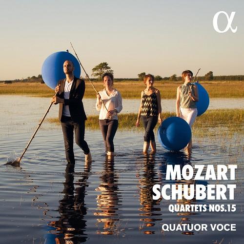 ALPHA559_3760014195594_Quartetti per archI_Quatuor Voce