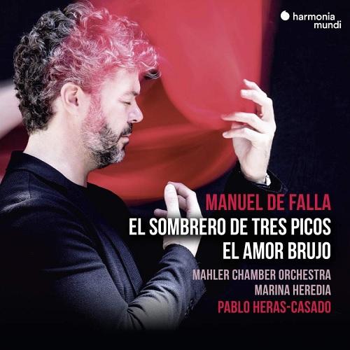 HMM902271_3149020938232_De Falla_El sombrero de tres picos_Pablo Heras-Casado