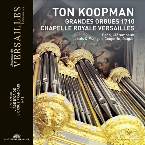 Château de Versailles_CVS016_3770011431175_Ton Koopman